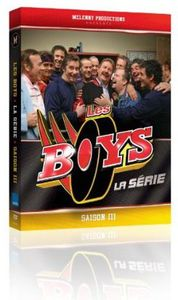 Boys Series 3 [Import]