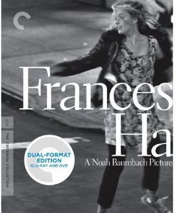 Criterion Collection: Frances Ha [BR/ DVD]