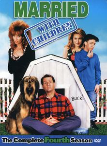 Married with Children: Complete Fourth Season
