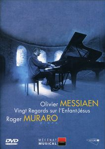 Messiaen: Vingt Regards Sur L'enfant Jesus [Import]