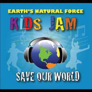 Kids Jam: Save Our World