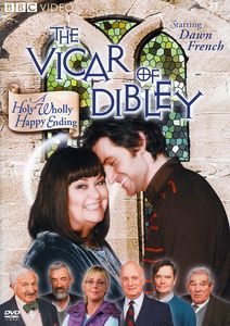 Vicar of Dibley: Holy Wholly Happy Ending
