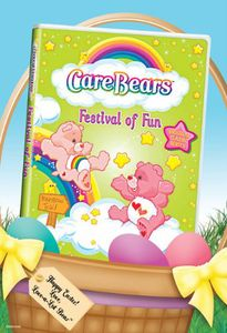 Care Bears: Festival Of Fun [Easter Basket Faceplate] [Repackaged]