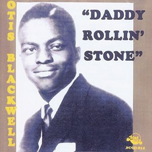 Daddy Rolling Stone
