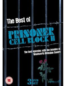 Prisoner Cell Block H-Best of