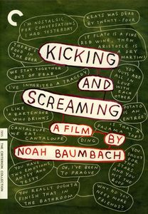 Criterion Collection: Kicking and Screaming [1995] [WS]
