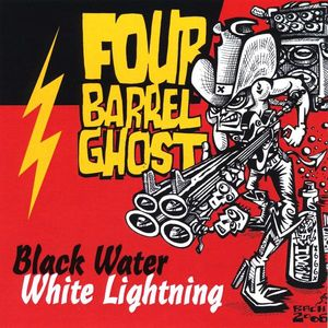 Black Water White Lightning