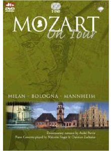 Mozart-On Tour Part 2 [Import]