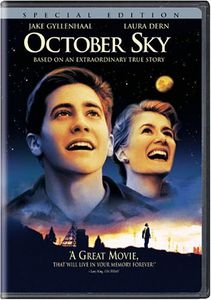 October Sky [Special Edition] [Widescreen]