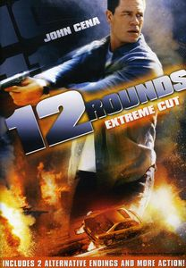 12 Rounds [Widescreen] [Unrated/ Rated Versions]