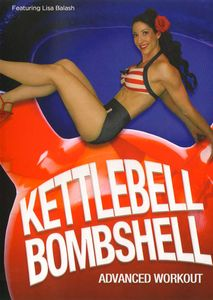Kettlebell Bombshell Advanced Kettle Bell Workout