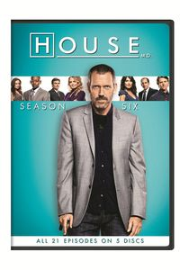 House: Season Six