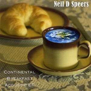 Continental Breakfast-Acoustic EP