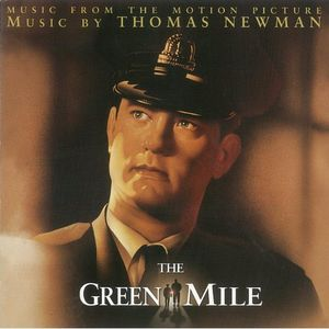 Green Mile (Original Soundtrack) [Import]