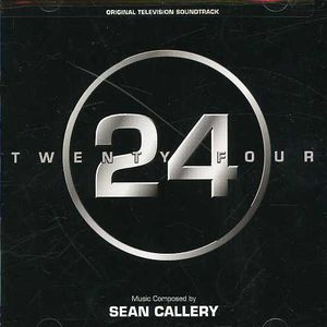 24 (Original Soundtrack)