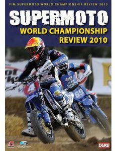 Supermoto World Championship /  Various