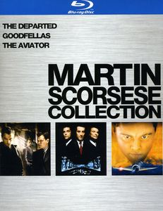 Martin Scorcese Collection