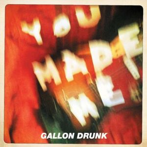 You Made Me [Import]
