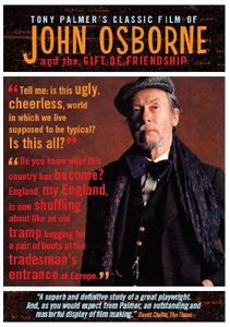 John Osborne and the Gift of Friendship