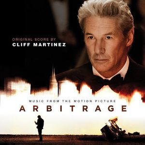Arbitrage (Score) (Original Soundtrack)