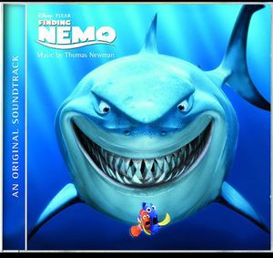 Finding Nemo (Original Soundtrack)