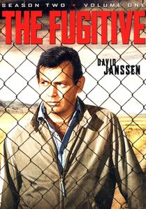 The Fugitive: Season Two: Volume 1