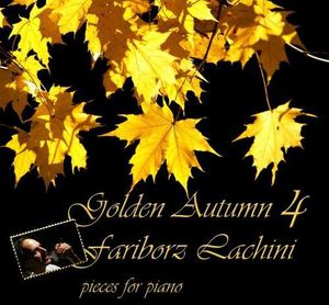 Golden Autumn 4