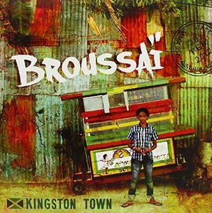 Kingston Town [Import]