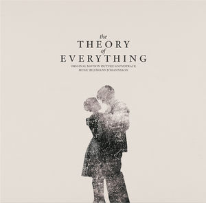 Theory of Everything (Original Soundtrack) [Import]