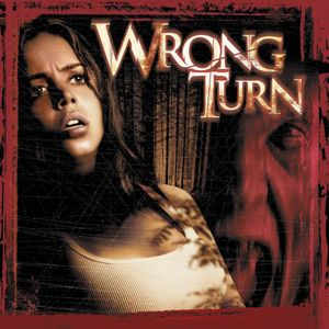 Wrong Turn [2003] [Widescreen]
