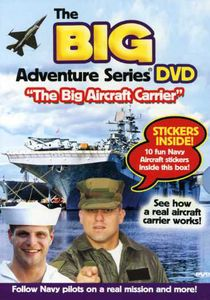 The Big Adventure Series: The Big Aircraft Carrier