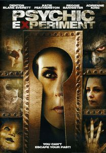 Psychic Experiment [WS]
