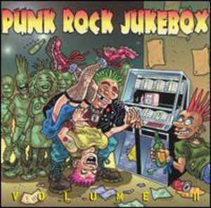 Punk Rock Jukebox, Vol. 2 /  Various Artists