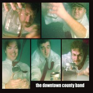 Downtown County Band