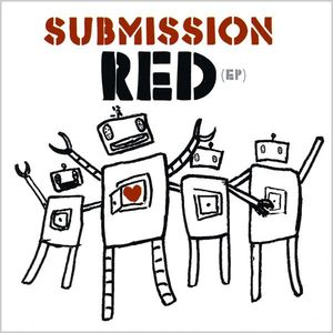 Submission Red EP