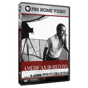 American Horizons: The Photographs Of Art Sinsabaugh