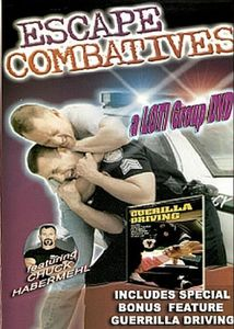 Escape Combatives with Chuck Habermehl