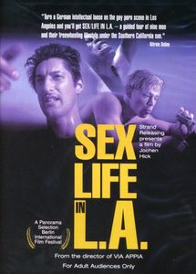 Sex/ Life In L.A. [Documentary]