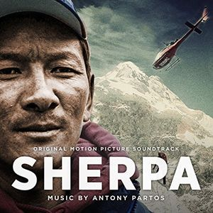 Sherpa (Antony Partos) (Original Soundtrack) [Import]