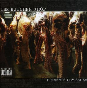 Butcher Shop [Explicit Content]