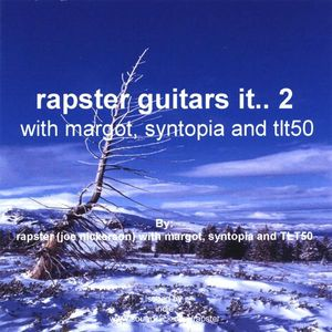 Rapster Guitars It 2