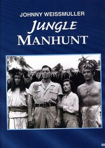 Jungle Manhunt