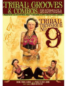 Gypsy Caravan's Tribal Technique 9