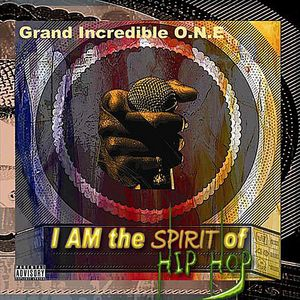 I Am the Spirit of Hip Hop