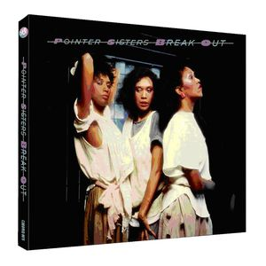Break Out [Import]