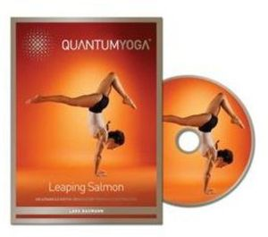 Quantum Yoga: Leaping Salmon