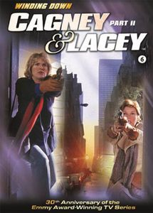Cagney & Lacey: Season 6 Part 2