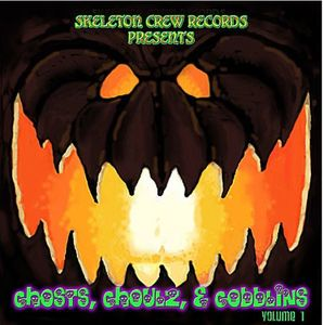Ghosts Ghoulz & Gobblins