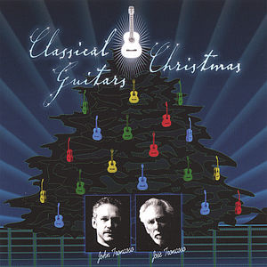 Classical Guitars Christmas
