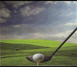 Self-Hypnosis for Excellence in Golf